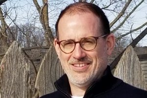 Pastor Brian Majerus